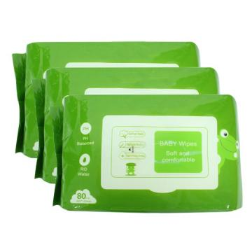 Biodegradable Paper Bag Alcohol Wipe Alcohol Single Pack Hand Wipes Wipes 75% Alcohol