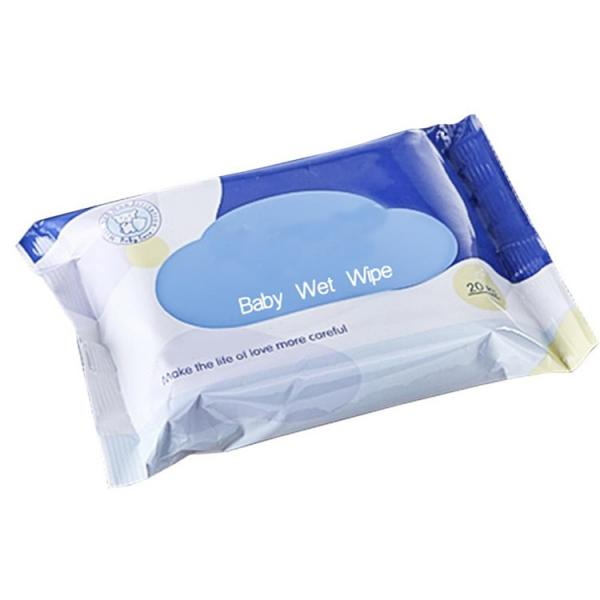 75% Alcohol Wipes for Disinfectant Wet Wipes for Cleaning Wipes with FDA Ndc Fei