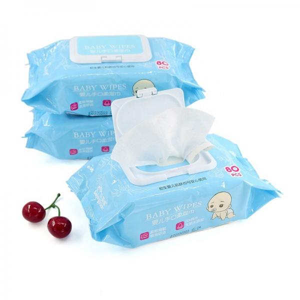 Made in China Medical Supplies FDA Canister EPA Wipes Household Disinfectant Products Private Label Alcohol Wet Wipes