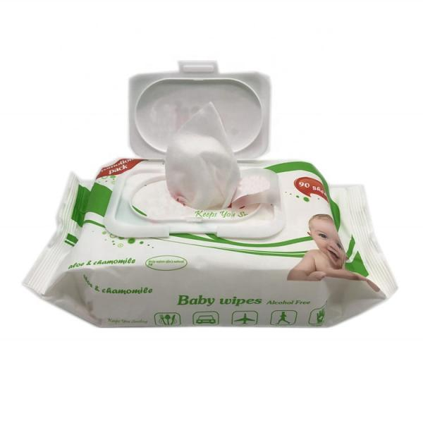 in Stock 80PCS Pneumonia 75% Alcohol Antiseptic Disinfecting Germicidal Non-Woven Wet Wipes