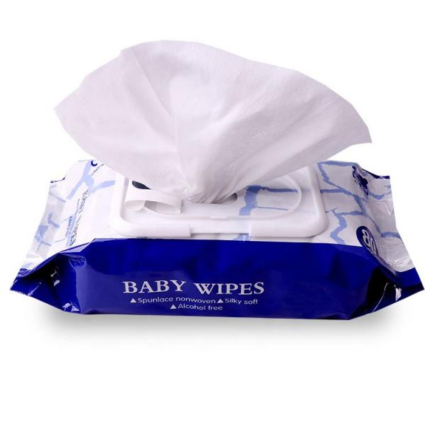 Customized medical disinfecting hospital wipes alcohol cleaning wet wipes barrel