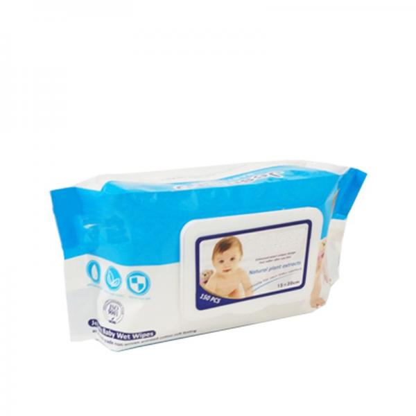 Alcohol Cleaning Wipes alcohol IPA disposable non woven wet wipe for industry use
